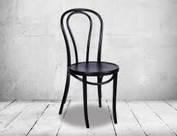 original european made bentwood vienna 18 chair embossed sunset seat michael thonet designed black black bentwood chairs