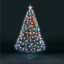 Photo Of Mini Christmas Tree  Free Christmas ImagesMiniature Christmas Tree With Lights