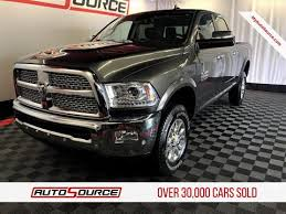 Used Diesel Trucks For Sale - Carsforsale.com®