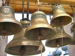 Image result for picture of church bell ringing