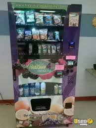 Food Vending Machines For Sale Awesome Healthier 48 U Healthy Vending Food Vending Machines For Sale In
