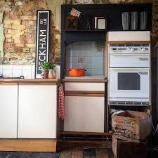 Cozy Kitchen 40 Combine Retro Kitchen Designs In A Modern Cozy Kitchen Space