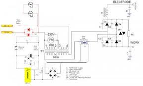 welding transformer circuit diagram wirdig homemade tig welder schematic homemade engine image for user