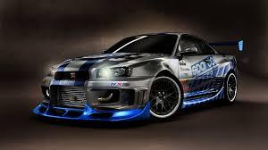 Free download Nissan Skyline Gtr Car ...