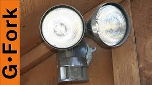 Bunnings Outdoor Lighting  Communico Consulting  Outdoor LightingHpm Solar Security Light