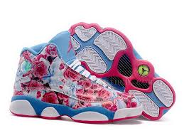 jordan shoes 2016 for girls. creation girls air jordan 13 gs floral fresh 2016 pink blue white ,nike free 4.0 flyknit,nike max 97 silver bullet,most fashionable outlet shoes for n