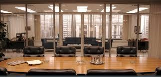 men office decor. Mad Men Style A Look At 1960\u0027s Decor (BOARDROOM) Office