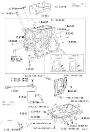 toyota yaris ksp90r agmrkw tool engine fuel cylinder block yaris cylinder block