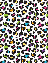 neon green hot pink leopard background whoaa colorful animal print backgrounds wallpapers animals