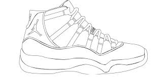 jordan coloring pages shoes colouring pages air max air coloring book shoe drawing jordan 5 shoes coloring pages