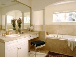 BathroomApplying Cream Bathrooms Idea For Modern Concept Modern Magnificent Bathrooms Idea