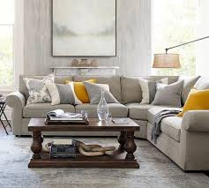 pottery barn living rooms furniture. Media Pearce Sofa Pottery Barn Living Room Chairs Used Bed F Rooms Furniture A