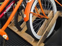 Diy Bike Rack for Pickup Truck Bed Maple Hill 101 Thrifty Thursday ...