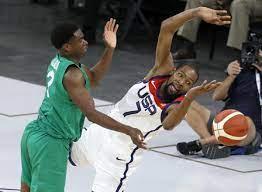 Basketball Team Suffers Shocking Loss ...