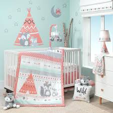 decoration lamb crib bedding set custom nursery sets girl 0 home