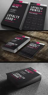 loyalty card template top 10 photoshop psd loyalty card templates