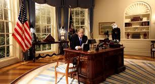 oval office wallpaper. Trump In Oval Office.jpg, Office Wallpaper