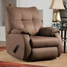 Swivel Rocker Recliners Living Room Furniture Bedroom Appealing Swivel Recliner Automated System For Home