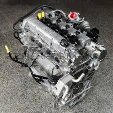 ecotec turbo gm chevrolet pontiac solstice sky ecotec lnf ldk 2 0l turbo engine brand
