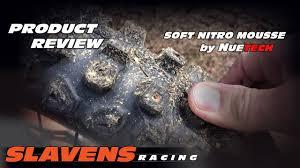 Soft Nitro Mousse Product Review Part 1