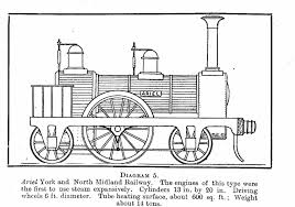 joy diaries the locomotive illustrated in diagram 5 had 90 lbs steam pressure and was fitted the gray valve gear i well remember the steam trial of this engine