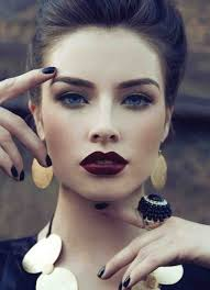 16 photos gallery of glamorous night makeup looks for the next party
