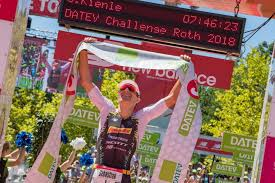 The ironman distance (140.6 miles / 226.2 kilometers) version of the race has been held since 1990, and the short distance version since 1984. Triathlonfest Der Superlative In Roth Deutsche Triathlon Union