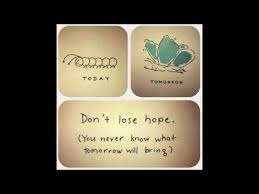Hope Quotes Adorable Don't Lose Hope Inspirational Quotes About Hope Motivational