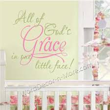 current production turnaround time is 5 7 business days 250x250 on wall art words for nursery with grace wall quotes on quotestopics