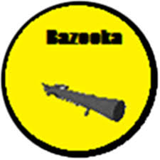 Join crazy robux and become a roblox millionaire with thousands of other roblox players without even needing to enter your password! 2 Robux For Beta Bazooka Gamepass Roblox