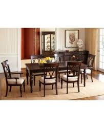 Bradford Dining Room Furniture Fair Design Inspiration Vanguard