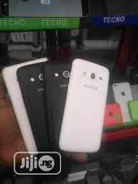 Samsung Galaxy Core LTE 16 GB White in ...