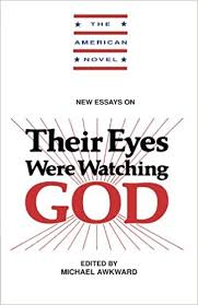 amazon com new essays on their eyes were watching god the  new essays on their eyes were watching god the american novel