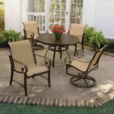 big lots patio table round