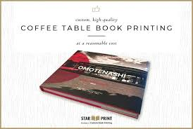 coffee table book printing costs premium coffee table book printing coffee table book printing costs philippines