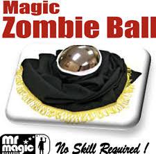 Zombie <b>Ball</b> Magic for sale | eBay