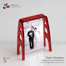 china red swing 5x7 picture frames manufacturers and suppliers customized s pinxian