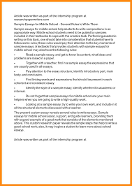 sample essays for middle school dtn info sample essays for middle school nmmr6tyf2a jpg