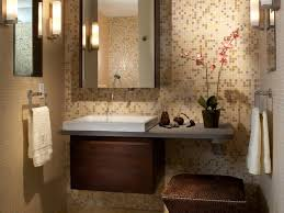 For Small Bathrooms Small Bathrooms Big Design Hgtv
