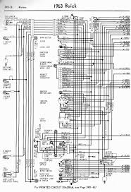 buickcar wiring diagram page  wiring for 1963 buick riviera part 1