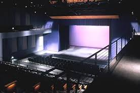 Seating Charts Tour Eisemann Center