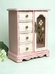 safekeeper jewelry armoire luxury silver safekeeper deluxe jewelry box by lori greiner ross simons safekeeper jewelry