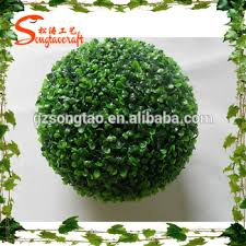 Decorative Grass Balls