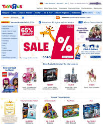 Bei Toysrus Versandkostenfrei Bestellen Gutschein