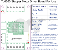 tb6560 3a driver board cnc router stepper motor drivers single 1 tb6560 3a driver board cnc router stepper motor drivers single 1 axis controller