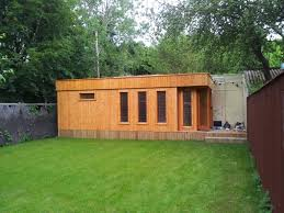 apex timber buildings garden rooms