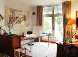 home office living room. Home Office In Living Room By Luci.D Interiors _ Houzz