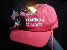 Blames America' Breitbart Arson Hate Trump-supporting Fake For 'white Crime