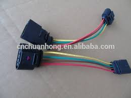 whole automotive wiring harness the sensor plug wires 4 pin automotive wiring harness the sensor plug wires 4 pin waterproof connectors