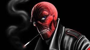 Red Skull 4k red skull wallpapers, hd ...